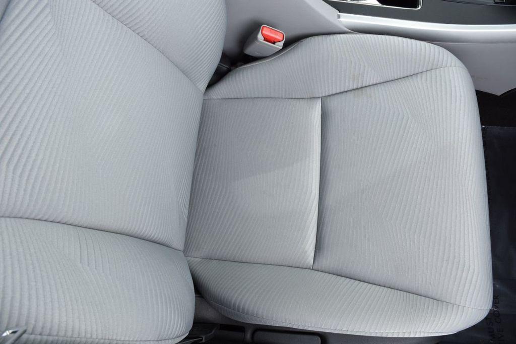 2015 Honda Accord Sedan 4dr I4 CVT LX - 17959214 - 45