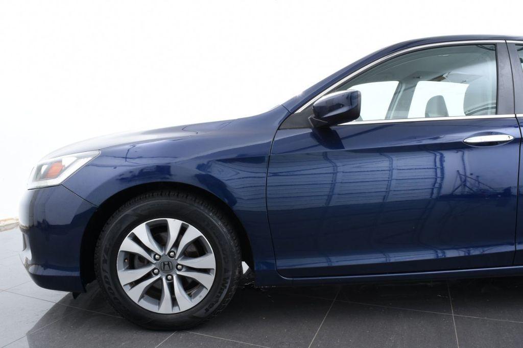 2015 Honda Accord Sedan 4dr I4 CVT LX - 17959214 - 4