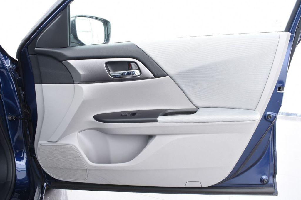 2015 Honda Accord Sedan 4dr I4 CVT LX - 17959214 - 49