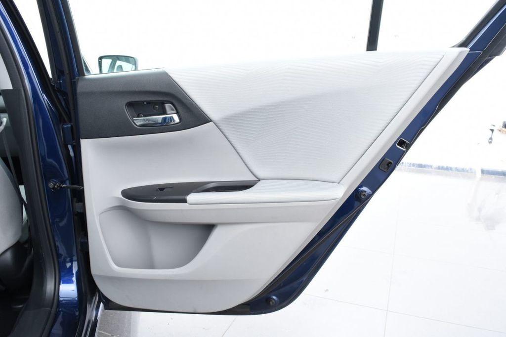 2015 Honda Accord Sedan 4dr I4 CVT LX - 17959214 - 51