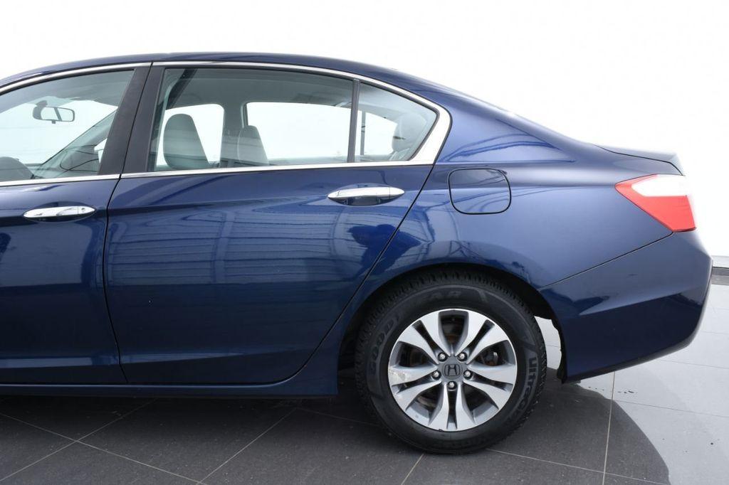 2015 Honda Accord Sedan 4dr I4 CVT LX - 17959214 - 6