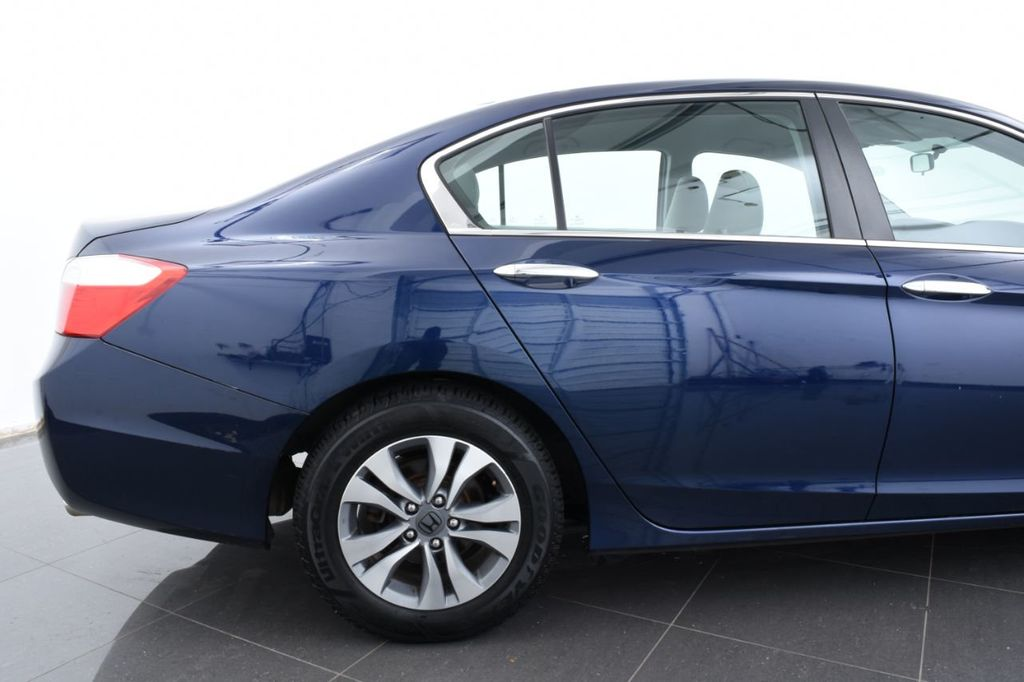 2015 Honda Accord Sedan 4dr I4 CVT LX - 17959214 - 7