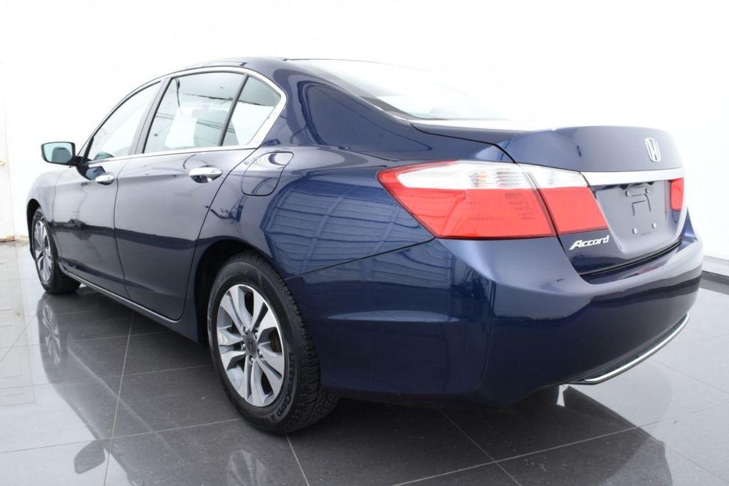 2015 Honda Accord Sedan 4dr I4 CVT LX - 17959214 - 8