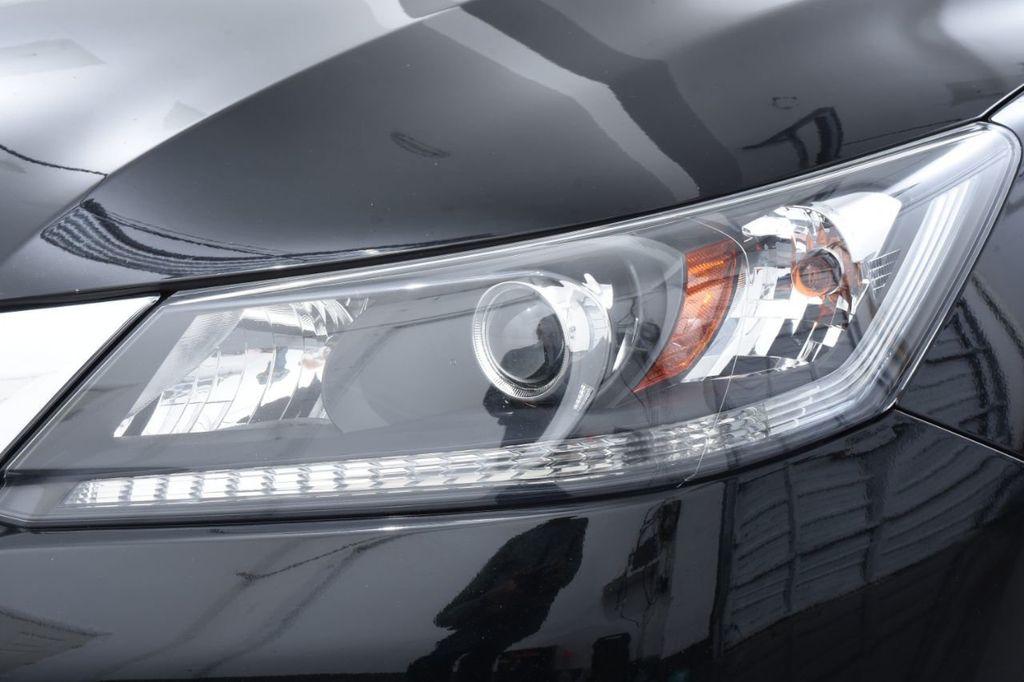 2015 Honda Accord Sedan 4dr I4 CVT LX - 17962581 - 13