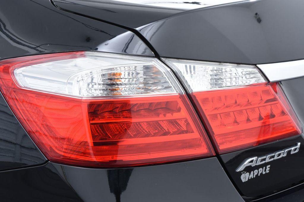 2015 Honda Accord Sedan 4dr I4 CVT LX - 17962581 - 14