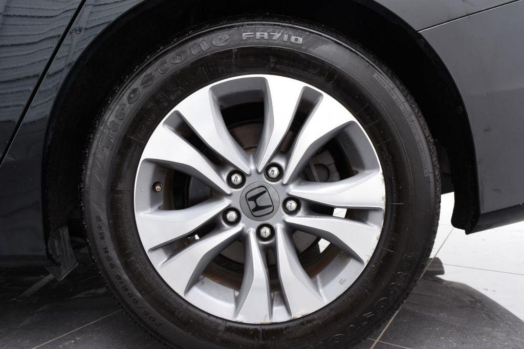 2015 Honda Accord Sedan 4dr I4 CVT LX - 17962581 - 16