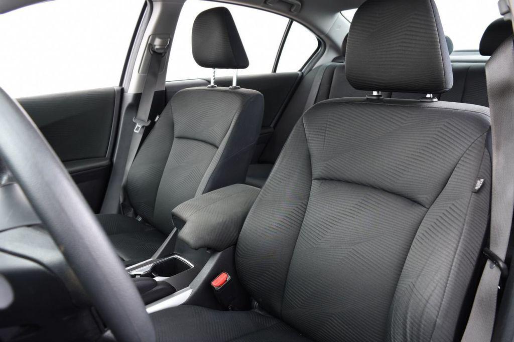 2015 Honda Accord Sedan 4dr I4 CVT LX - 17962581 - 19