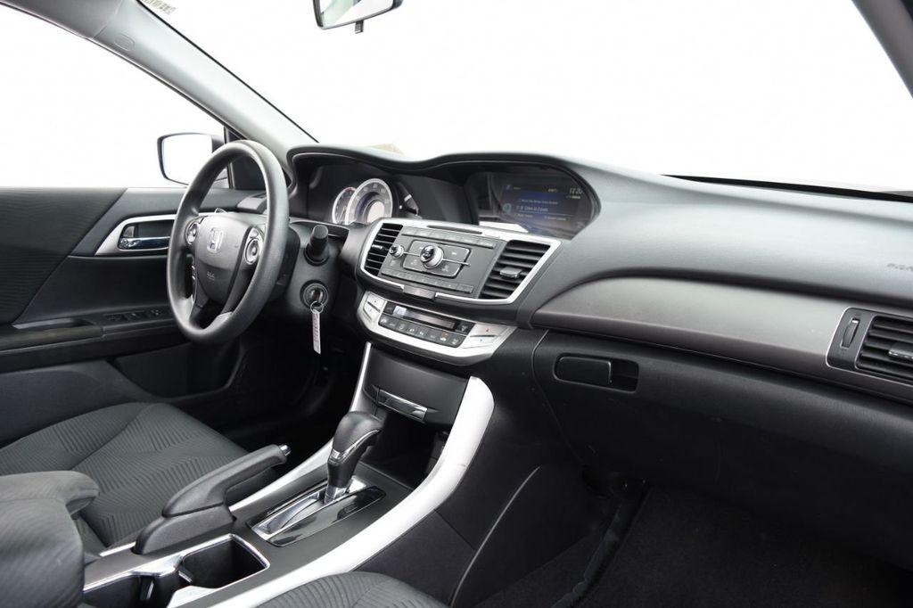 2015 Honda Accord Sedan 4dr I4 CVT LX - 17962581 - 20