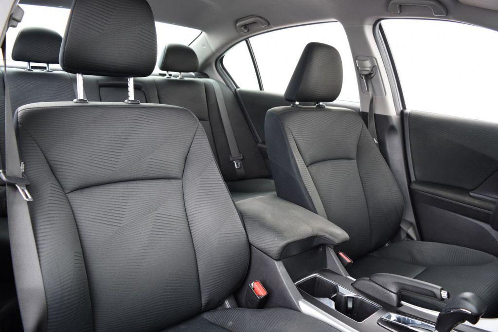 2015 Honda Accord Sedan 4dr I4 CVT LX - 17962581 - 22