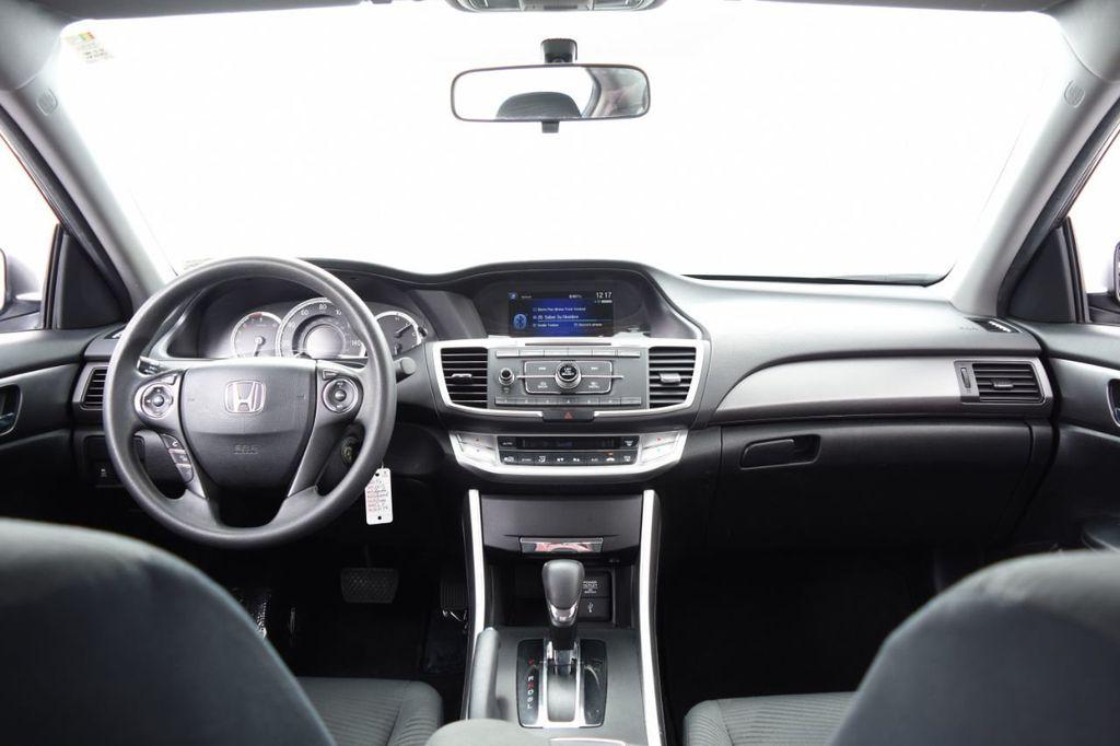 2015 Honda Accord Sedan 4dr I4 CVT LX - 17962581 - 23