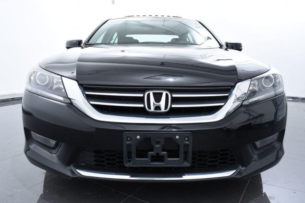 2015 Honda Accord Sedan 4dr I4 CVT LX - 17962581 - 2