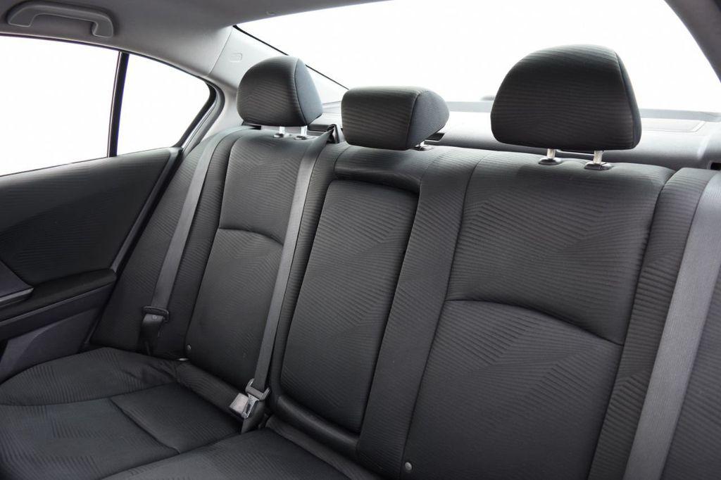 2015 Honda Accord Sedan 4dr I4 CVT LX - 17962581 - 34