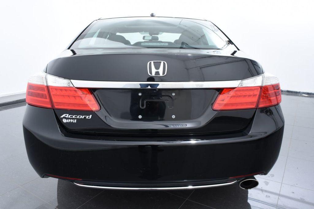2015 Honda Accord Sedan 4dr I4 CVT LX - 17962581 - 3