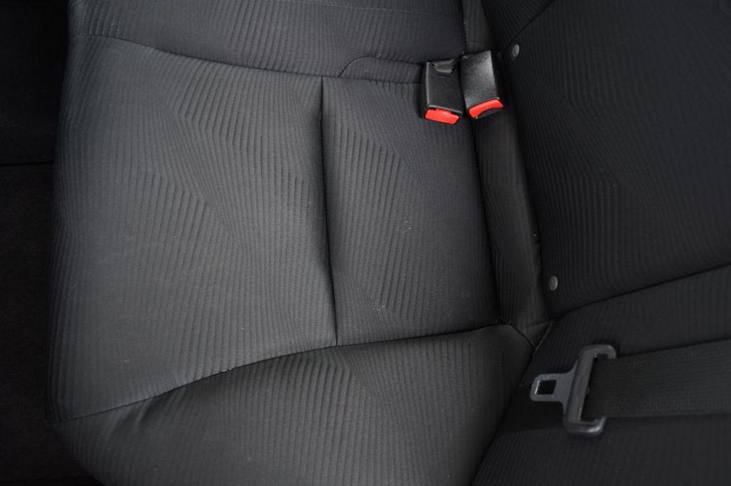 2015 Honda Accord Sedan 4dr I4 CVT LX - 17962581 - 42