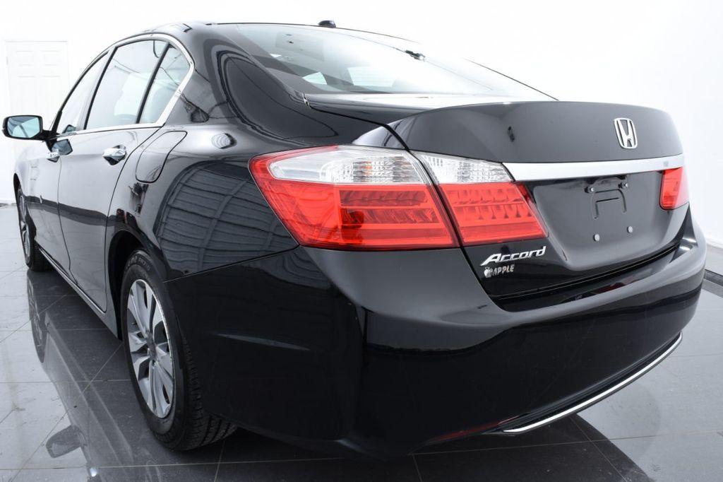 2015 Honda Accord Sedan 4dr I4 CVT LX - 17962581 - 8