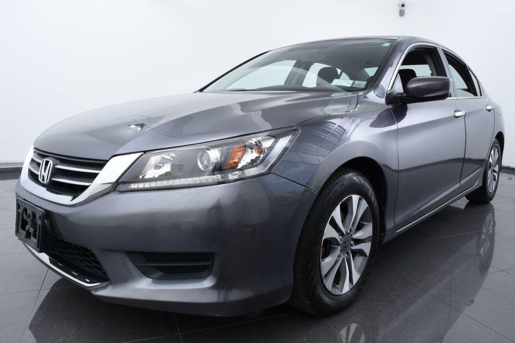 2015 Honda Accord Sedan 4dr I4 CVT LX - 18130566 - 0