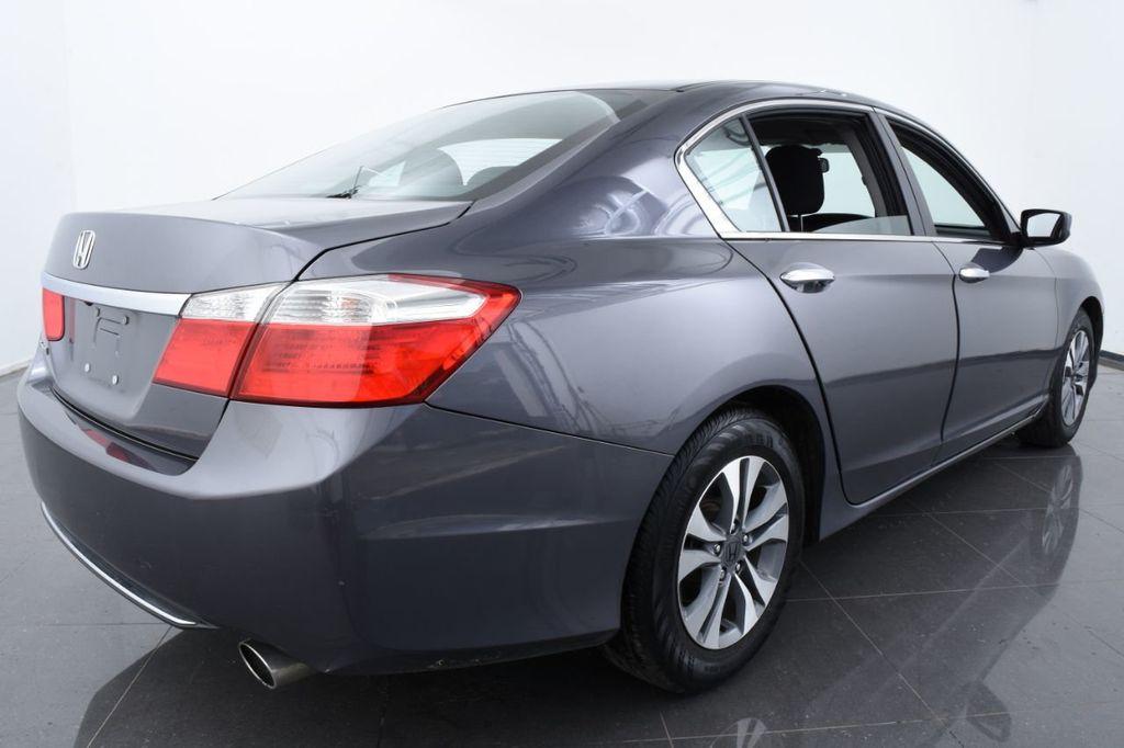 2015 Honda Accord Sedan 4dr I4 CVT LX - 18130566 - 9