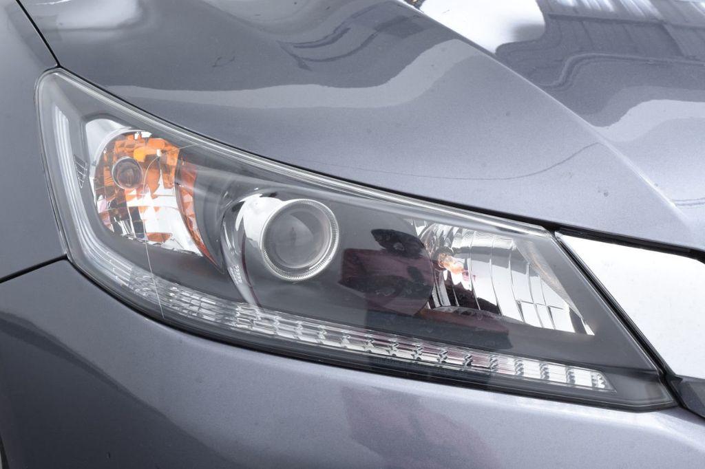 2015 Honda Accord Sedan 4dr I4 CVT LX - 18130566 - 12