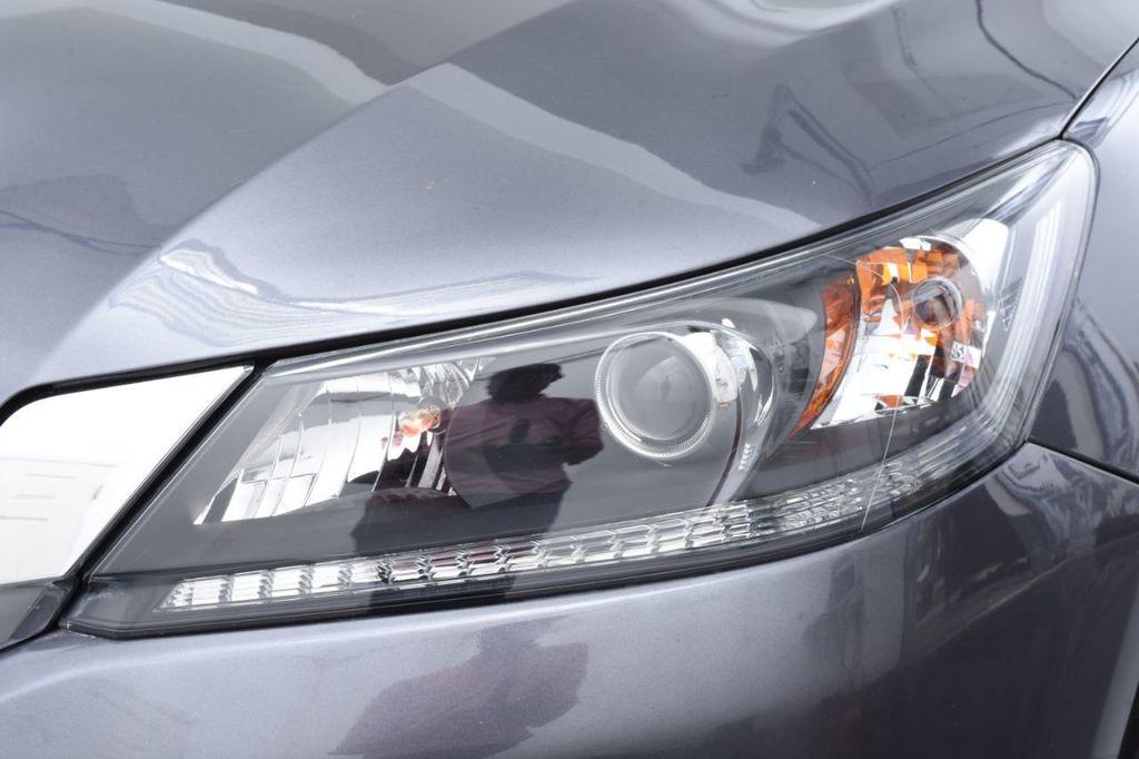 2015 Honda Accord Sedan 4dr I4 CVT LX - 18130566 - 13