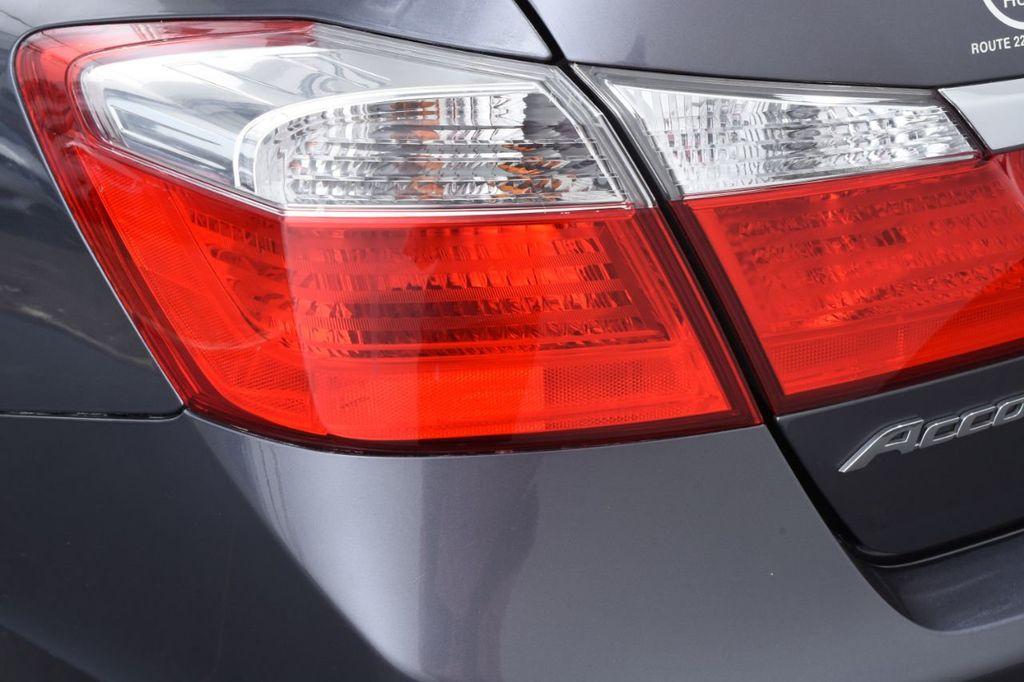 2015 Honda Accord Sedan 4dr I4 CVT LX - 18130566 - 16
