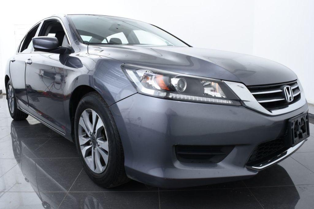 2015 Honda Accord Sedan 4dr I4 CVT LX - 18130566 - 1