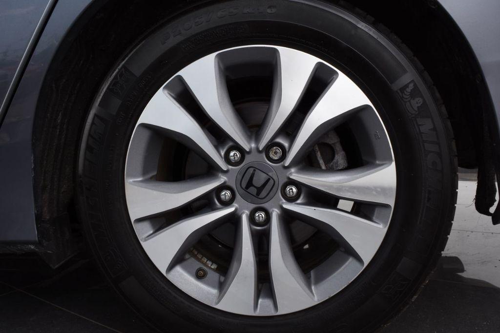 2015 Honda Accord Sedan 4dr I4 CVT LX - 18130566 - 19