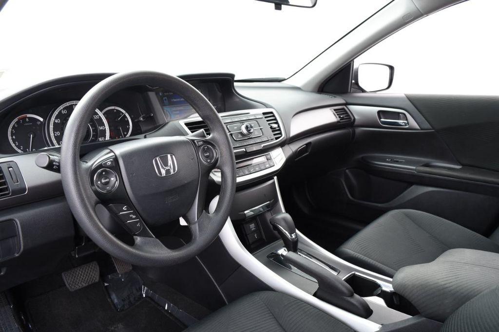 2015 Honda Accord Sedan 4dr I4 CVT LX - 18130566 - 21