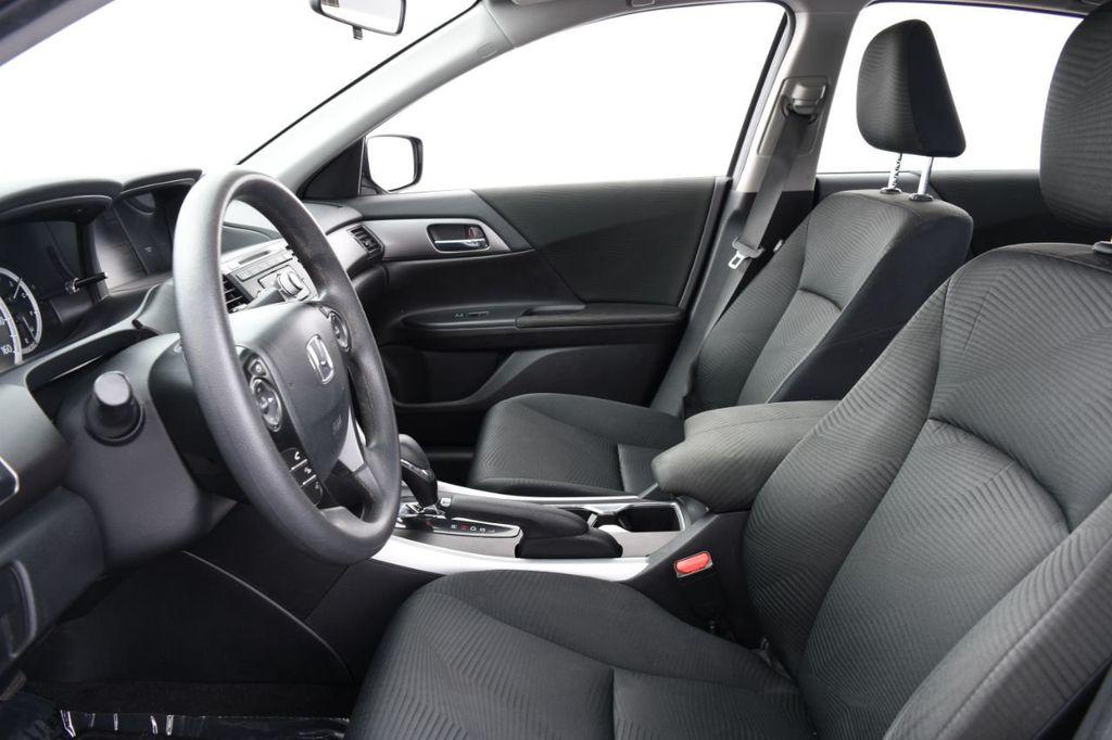 2015 Honda Accord Sedan 4dr I4 CVT LX - 18130566 - 22