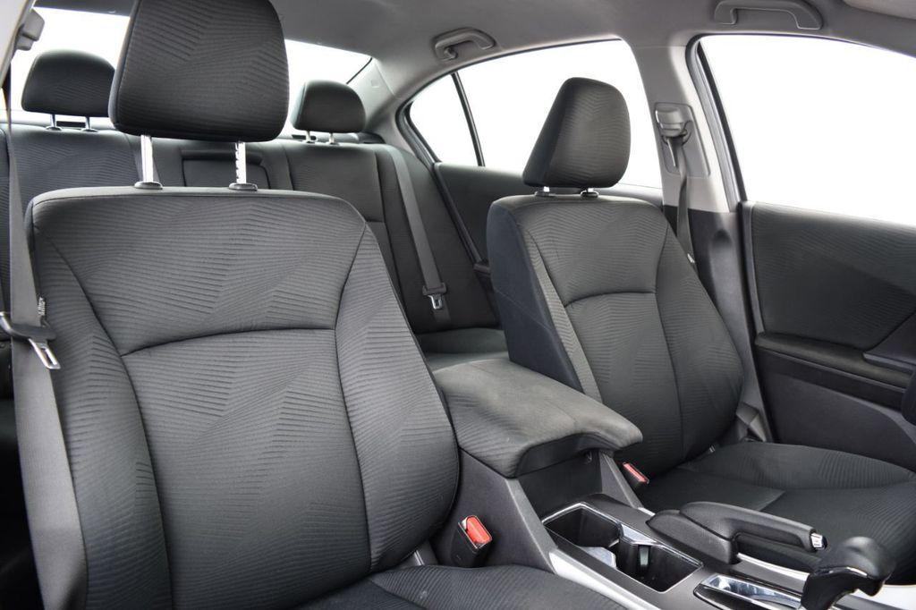 2015 Honda Accord Sedan 4dr I4 CVT LX - 18130566 - 26