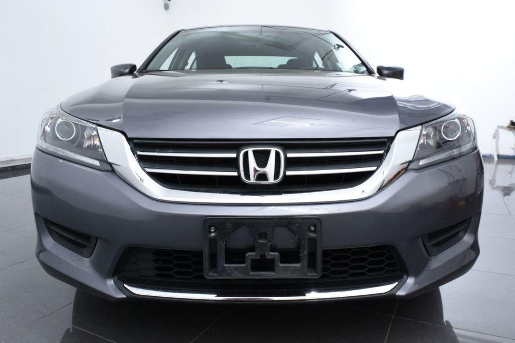 2015 Honda Accord Sedan 4dr I4 CVT LX - 18130566 - 2