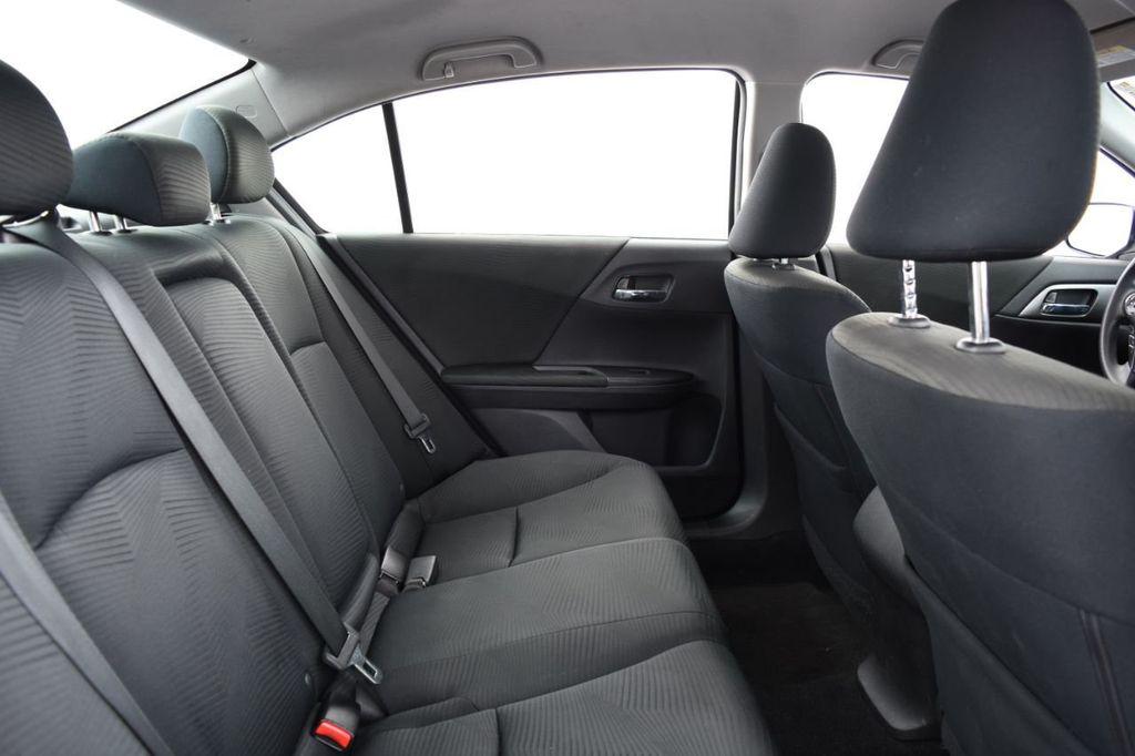 2015 Honda Accord Sedan 4dr I4 CVT LX - 18130566 - 42