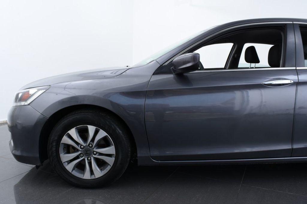 2015 Honda Accord Sedan 4dr I4 CVT LX - 18130566 - 4