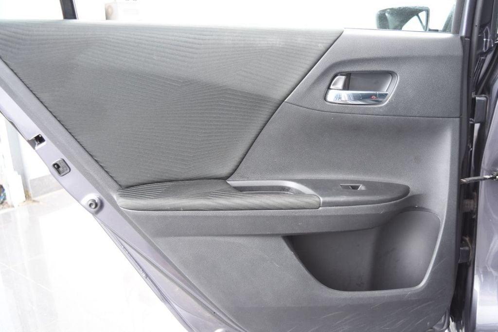 2015 Honda Accord Sedan 4dr I4 CVT LX - 18130566 - 49