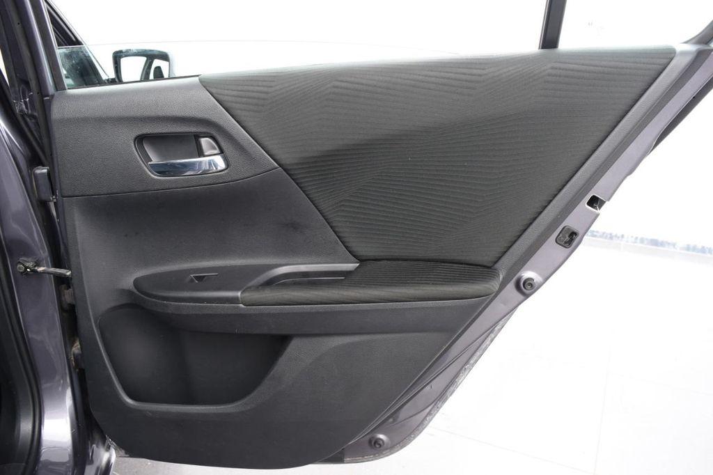 2015 Honda Accord Sedan 4dr I4 CVT LX - 18130566 - 50