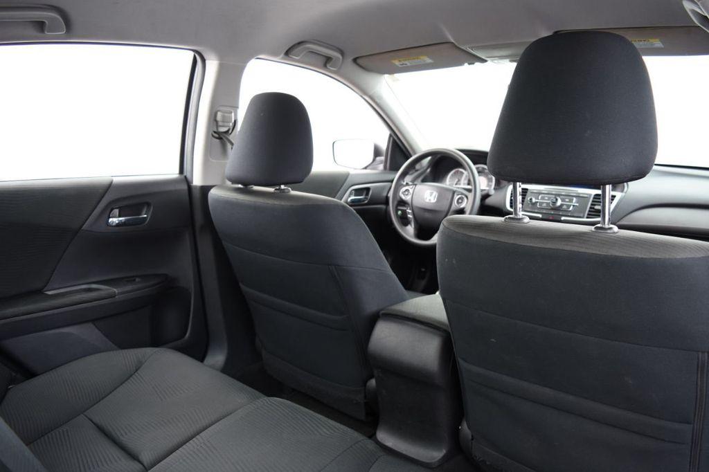 2015 Honda Accord Sedan 4dr I4 CVT LX - 18130566 - 51