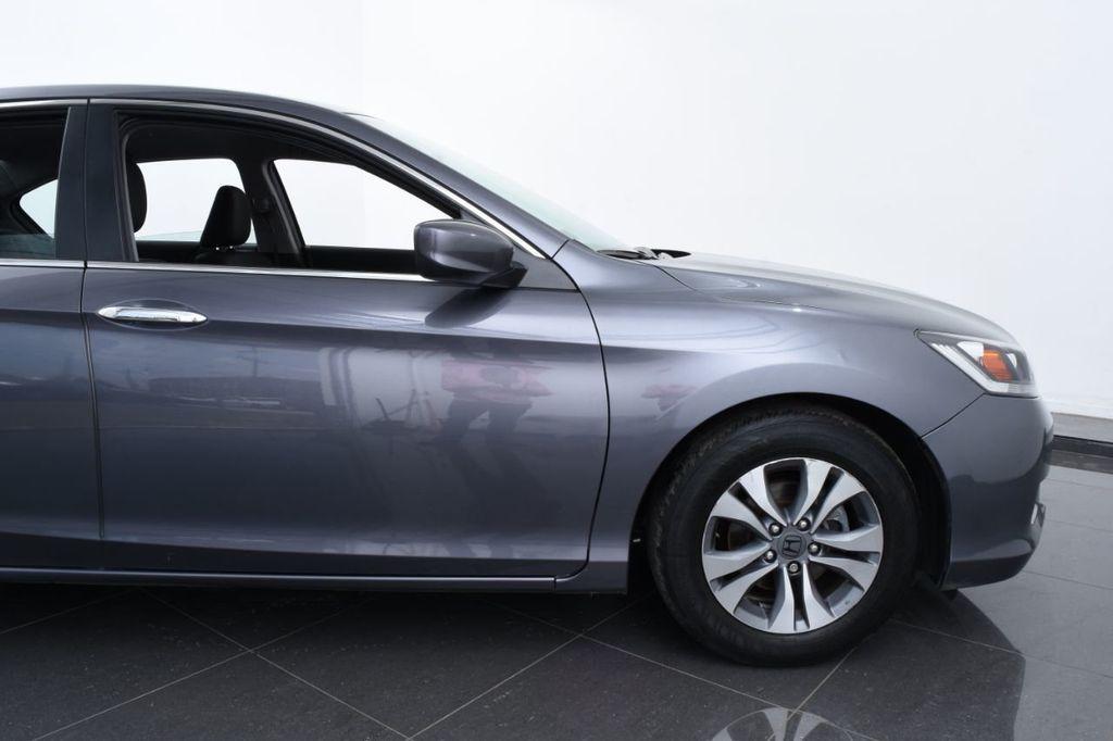 2015 Honda Accord Sedan 4dr I4 CVT LX - 18130566 - 5