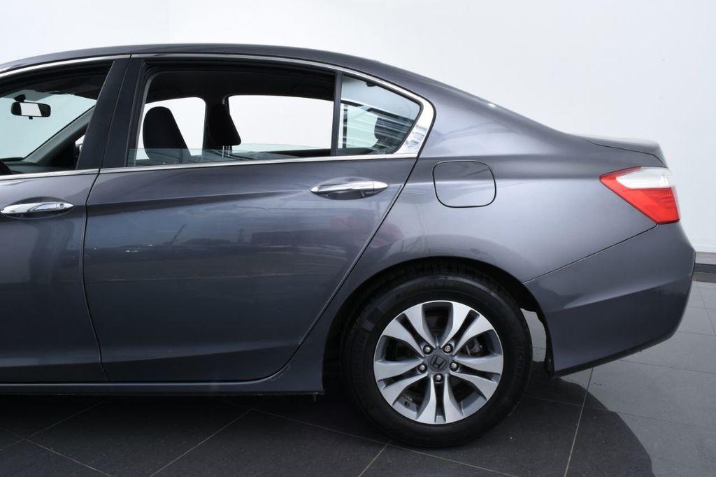 2015 Honda Accord Sedan 4dr I4 CVT LX - 18130566 - 6