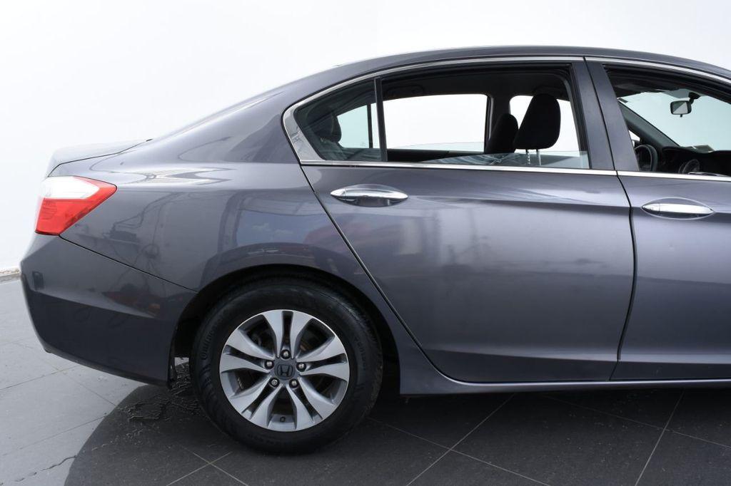 2015 Honda Accord Sedan 4dr I4 CVT LX - 18130566 - 7