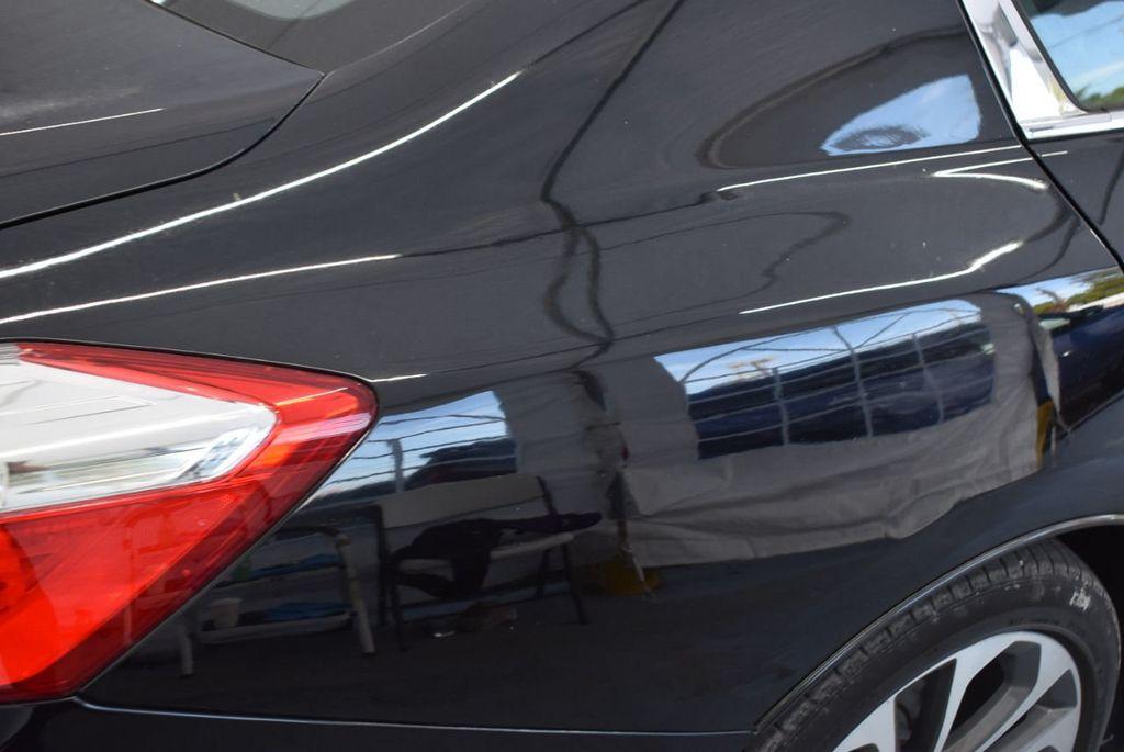 2015 Honda Accord Sedan 4dr I4 CVT Sport - 18436038 - 9