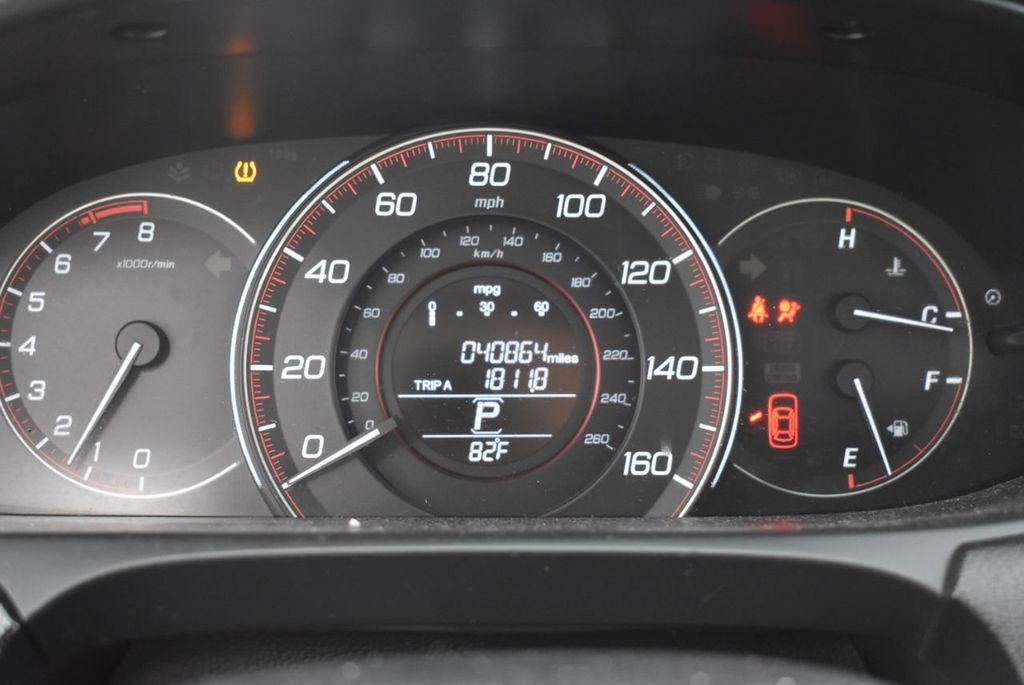 2015 Honda Accord Sedan 4dr I4 CVT Sport - 18436038 - 12