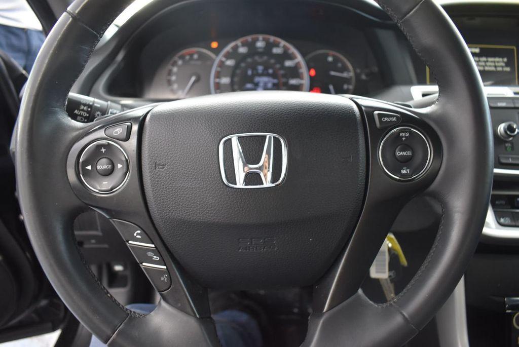 2015 Honda Accord Sedan 4dr I4 CVT Sport - 18436038 - 13