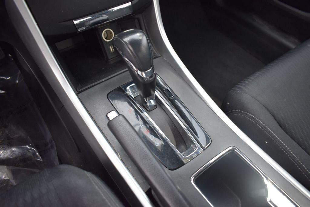 2015 Honda Accord Sedan 4dr I4 CVT Sport - 18436038 - 15