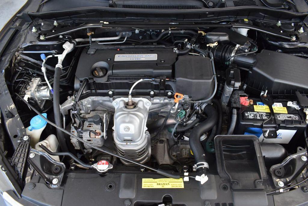 2015 Honda Accord Sedan 4dr I4 CVT Sport - 18436038 - 16