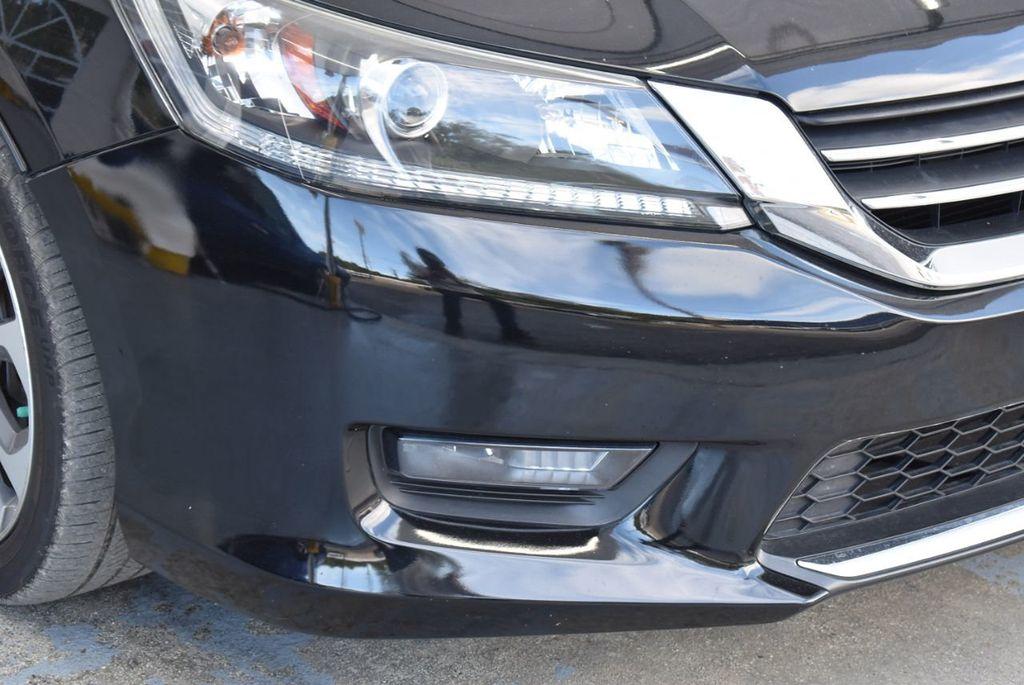 2015 Honda Accord Sedan 4dr I4 CVT Sport - 18436038 - 1