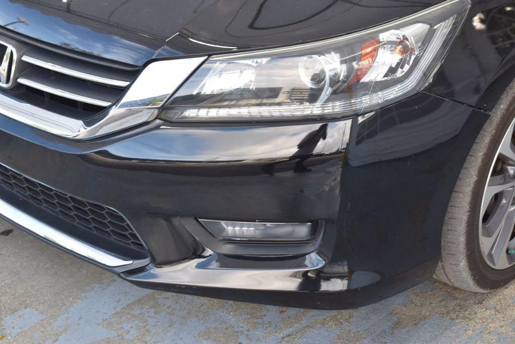 2015 Honda Accord Sedan 4dr I4 CVT Sport - 18436038 - 3