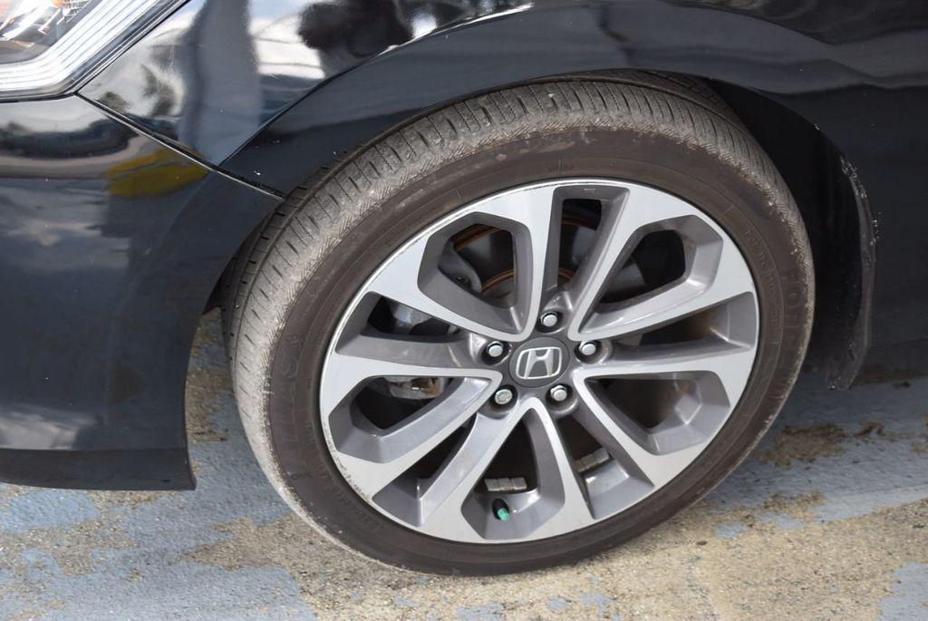 2015 Honda Accord Sedan 4dr I4 CVT Sport - 18436038 - 5