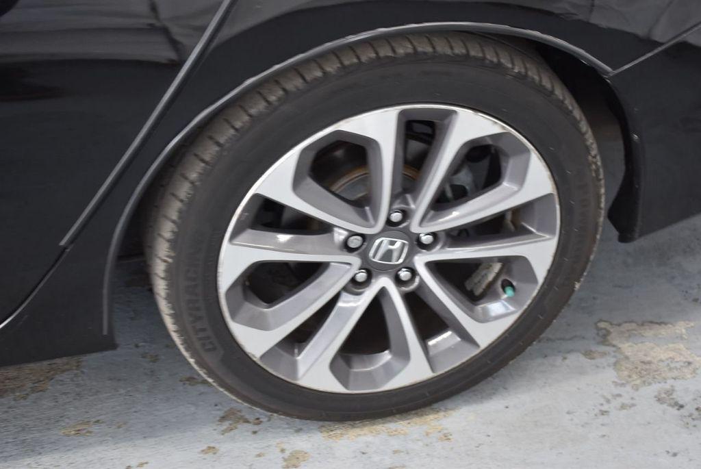 2015 Honda Accord Sedan 4dr I4 CVT Sport - 18436038 - 6