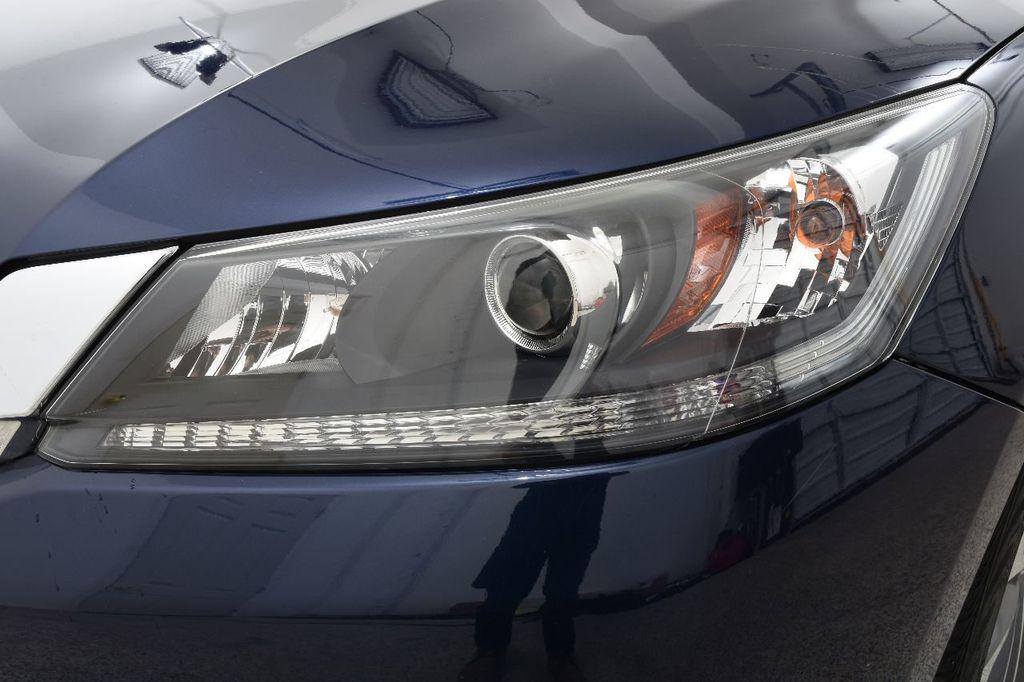 2015 Honda Accord Sedan 4dr I4 CVT Sport - 17263768 - 11