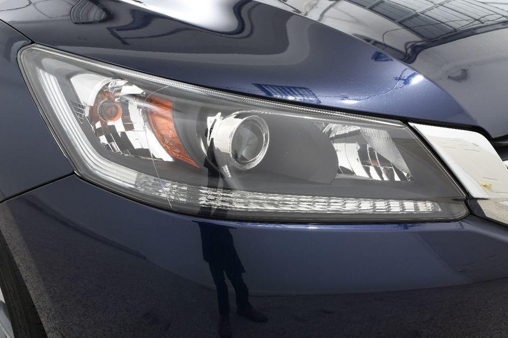 2015 Honda Accord Sedan 4dr I4 CVT Sport - 17263768 - 12