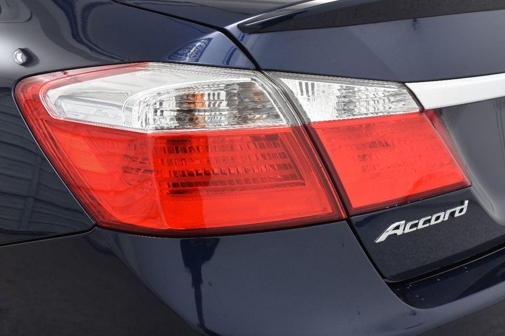 2015 Honda Accord Sedan 4dr I4 CVT Sport - 17263768 - 15